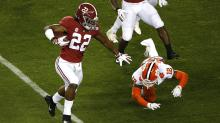 NFL draft: Is Najee Harris Bama's next great pro runner? Or a bad NFL fit?
