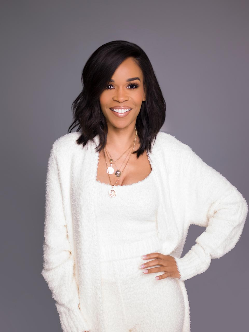 Michelle Williams is opening up about mental health in her new book,