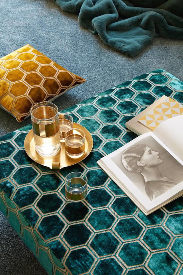 """<p>Looking to add some high-end features to your home? Indeed, a little luxury needn't cost you an arm and a leg. <br></p><p>Professional interior designers have shared the best 'luxury upgrades' for the home – most of which you can achieve on a budget.</p><p>'A house is often sold based on its kitchen and master suite,' says Benjamin Heginbotham, Director and Head of Design at The Practical Planning Company. 'If you've got the room, go all out on a luxury en-suite for your master bedroom. There are so many products out there nowadays that it's easy to achieve a deluxe finish, even on a budget.'</p><p>And you can start small too: interior touches like neutral hues (61 per cent), temporary wallpaper (56 per cent) and upholstering (52 per cent) make up the top five most effective luxury upgrades for the home, according to research commissioned by <a href=""""https://www.myjobquote.co.uk/"""" target=""""_blank"""">MyJobQuote</a>.</p><p>See the top 10 ways to add luxury to your home, according to interior designers...</p>"""