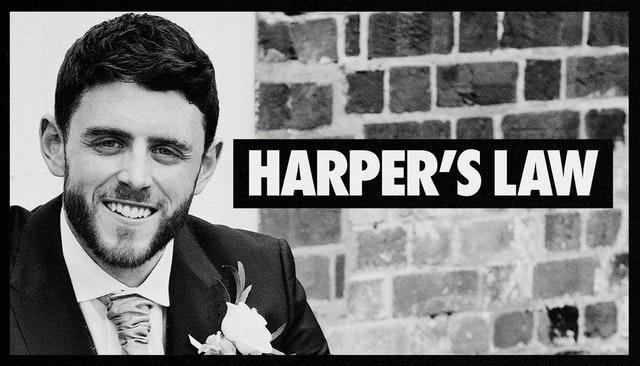 Harper's Law