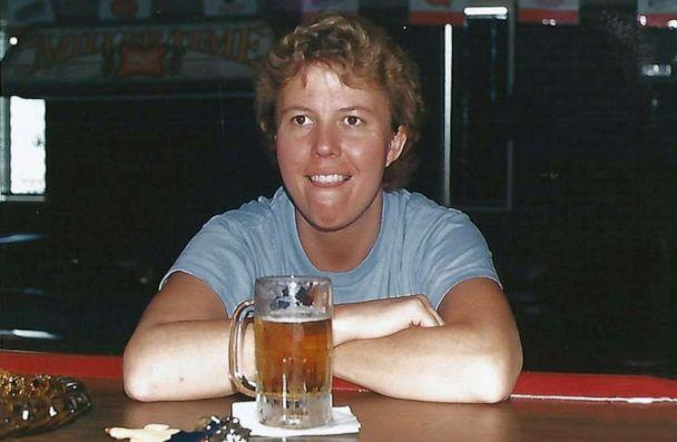 PHOTO: Cindy Wilker, now 61, said she found solace in lesbian bars when she was younger. Now, she said, these kinds of spaces and their history are disappearing. (Courtesy Cindy Wilker)