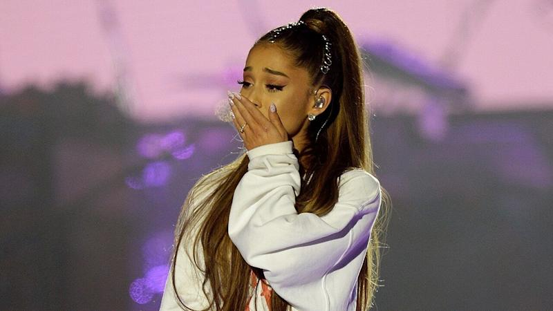 Ariana Grande Shares Emotional Message with Fans: 'Life is Wild'