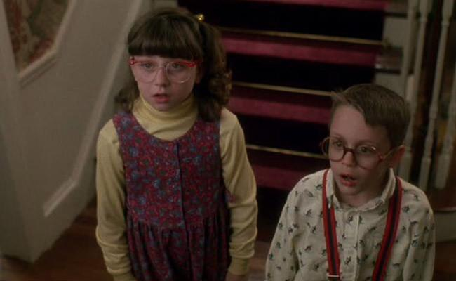 Which McCallister Kid Would Be Most Likely To Survive Being 'Home Alone'?