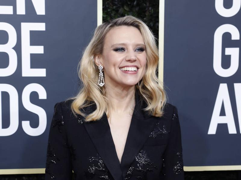 Kate McKinnon left starstruck by Beyonce and JAY-Z at Golden Globes