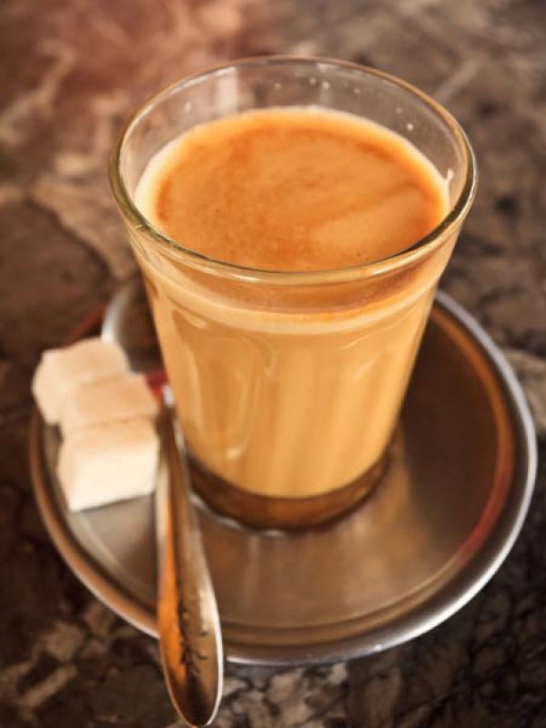 <p><strong>Image courtesy : iDiva.com</strong></p><p><strong>1. Masala Chai<br /></strong><br />Whether you are in Mumbai, Manchester or Manhattan, there is no way you will miss <em>masala chai</em>. Just walk into an Indian restaurant or grocery store that stocks <em>desi</em> essentials and you are bound to soothe your senses with this morning glory.</p><p><strong>Related Articles - </strong></p><p><a href='http://idiva.com/news-food/chef-gaggan-anand-on-the-science-of-indian-cooking/24869' target='_blank'>Chef Gaggan Anand on the Science of Indian Cooking</a></p><p><a href='http://idiva.com/news-work-life/ipl-party-recipe-googly/20892' target='_blank'>IPL Party Recipe: Googly</a></p>