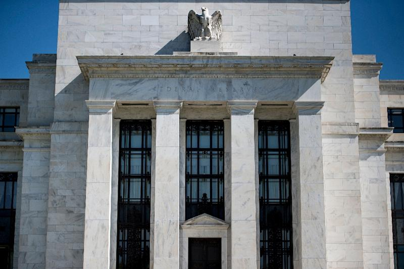 The Fed statement could suggest the central bank thinks the risk of an overheating economy has retreated