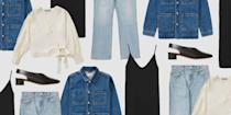 """<p>Everlane shoppers know a few truths to be certain. First, the brand's minimalist basics serve luxury-level quality—and they have the product waiting lists to prove it. Second, those Everlane basics <em>rarely</em> go on sale. </p><p>But discount rules were made to be broken, even at this cult-favorite brand. Everlane is hosting a <a href=""""https://go.skimresources.com?id=74968X1525079&xs=1&url=https%3A%2F%2Fwww.everlane.com%2F"""" rel=""""nofollow noopener"""" target=""""_blank"""" data-ylk=""""slk:massive summer sale"""" class=""""link rapid-noclick-resp"""">massive summer sale</a> where every piece is fair game. The perfect cropped t-shirt? It's in the mix. The oversized blazer? The wear-everywhere jeans? All present and awaiting your """"add to cart."""" If there's a closet staple you're ready to refresh, you'll find it here. </p><p>To build your ultimate capsule wardrobe in minutes, shop our favorite picks from the Everlane sale lineup ahead. But remember, Everlane's summer sale runs only as long as there's inventory. Once those closet essentials are gone, they're gone. </p>"""