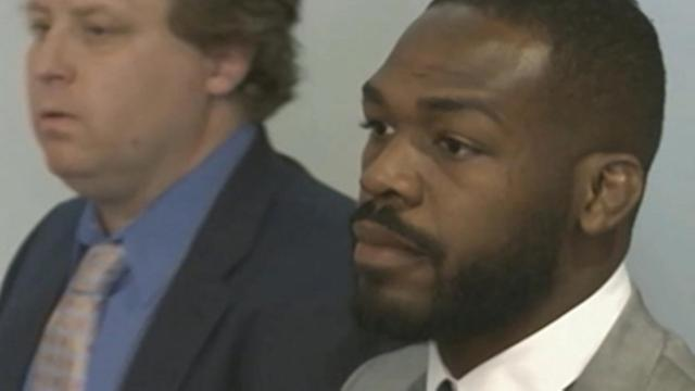 Jon Jones Stripped of UFC Title, Suspended Indefinitely