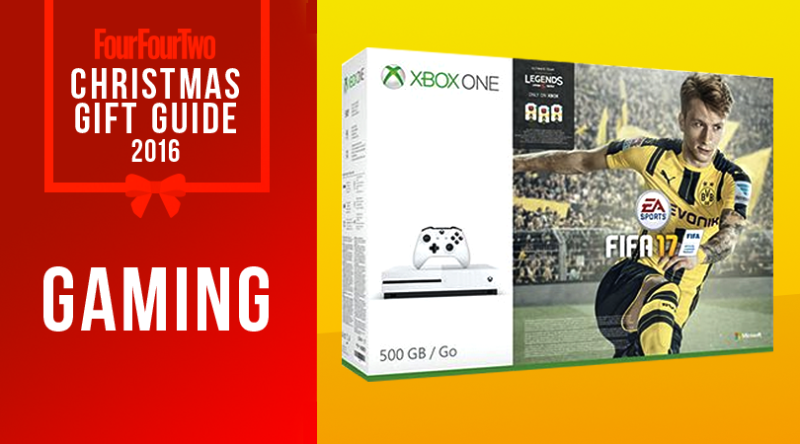 Football fan gift ideas: 7 of the best gaming offers this Christmas