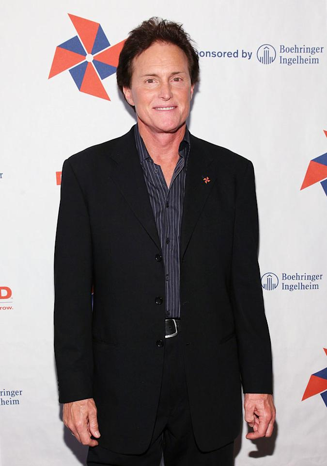 "October 28: Bruce Jenner turns 61 Mike Coppola/<a href=""http://www.filmmagic.com/"" target=""new"">FilmMagic.com</a> - February 3, 2010"
