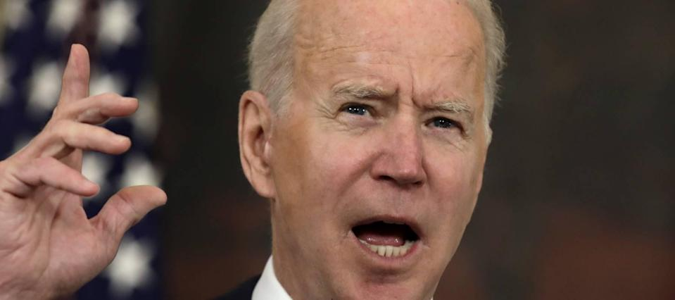 Biden signed $10B in mortgage help for homeowners. How do you get money?