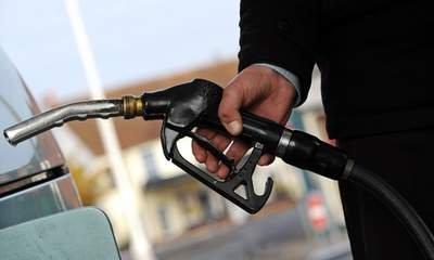 Fuel Duty Cut 'Would Create 70,000 Jobs'