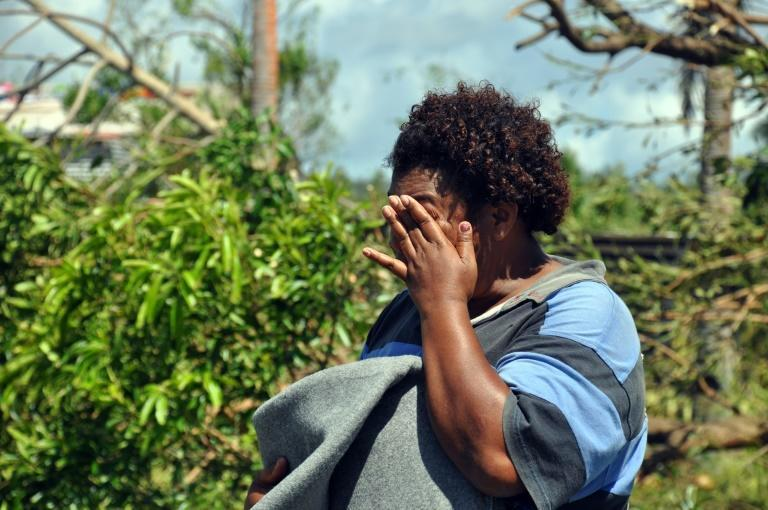 Four people died and entire villages were wiped out after super cyclone Yasa smashed into the northern islands of Fiji on Thursday
