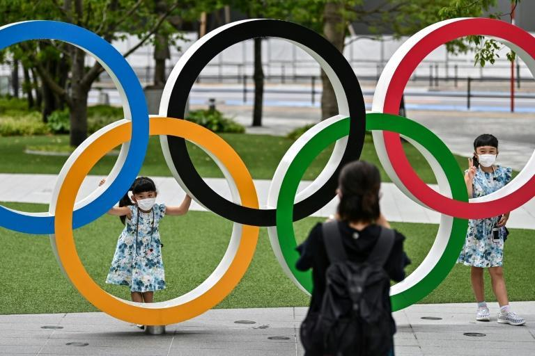 News that a trial vaccine is 90 percent effective is shot in the arm for organisers of the postponed Tokyo 2020 Olympic Games