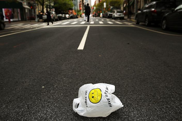"Using a plastic bag for groceries may seem convenient, but the ubiquitous sack is one of America&rsquo;s greatest waste challenges. An average American family of four uses more than 1,500 plastic bags every year, according to the NRDC. Each bag is typically only used for about 12 minutes; yet since plastic bags are very rarely recycled, most of them end up in landfills where they can languish for many hundreds of years.<br><br>Reducing your use of plastic bags is one important way to mitigate this waste problem; but according to Jennie Romer, a New York City lawyer and founder of the website Plastic Bag Laws, another way to make a big impact is to support local, state and federal single-use&nbsp;bag legislation -- specifically legislation that supports the reduction of all kinds of single-use bags including plastic <a href=""https://www.wired.com/2016/06/banning-plastic-bags-great-world-right-not-fast/"" rel=""nofollow noopener"" target=""_blank"" data-ylk=""slk:and paper"" class=""link rapid-noclick-resp"">and paper</a>.<br><br>Across the country, there are already many ordinances in place related to single-use bags. Last year, California became the first state to ban single-use plastic bags at all retail outlets, and in 2010, Washington D.C. implemented a 5-cent fee for all single-use bags, both plastic and paper. Cities and towns in Texas, Hawaii, Massachusetts and Colorado, among other states, have also embraced single-use bag legislation in some form or other.<br><br>For most of the nation, however, plastic and other single-use bags remain widely available. According to Romer, it&rsquo;s extremely challenging to pass a plastic bag law &mdash; or even keep one in place (New York City is a prime example) &mdash; due to fierce opposition led mostly by lobbyists from the petroleum and plastic industry. &ldquo;They fight bag regulations tooth and nail,&rdquo; Romer said. &ldquo;And their resources far outweigh that of the volunteers and grassroots community groups that are leading this fight.&rdquo;&nbsp;<br><br>Preliminary evidence suggests that single-use bag legislation can be very effective in reducing waste. In Ireland, for instance, where a <a href=""http://www.nytimes.com/2008/01/31/world/europe/31iht-bags.4.9650382.html"" rel=""nofollow noopener"" target=""_blank"" data-ylk=""slk:plastic bag tax was introduced"" class=""link rapid-noclick-resp"">plastic bag tax was introduced</a> in 2002, plastic bag use reportedly dropped by more than 90 percent in just a few weeks. In San Jose, California, a 2011 plastic bag ban resulted in&nbsp;a reduction of plastic litter by &ldquo;approximately <a href=""http://plasticbaglaws.org/city-of-san-jose-releases-bring-your-own-bag-ordinance-implementation-results/"" rel=""nofollow noopener"" target=""_blank"" data-ylk=""slk:89 percent in the storm drain system"" class=""link rapid-noclick-resp"">89 percent in the storm drain system</a>, 60 percent in the creeks and rivers, and 59 percent in City streets and neighborhoods,&rdquo; according to a city report released almost a year after the ban was put in place.<br><br><i>Find out more about plastic bag legislation around the country and how you can get involved by visiting the <a href=""http://plasticbaglaws.org/get-involved/"" rel=""nofollow noopener"" target=""_blank"" data-ylk=""slk:Plastic Bag Laws website"" class=""link rapid-noclick-resp"">Plastic Bag Laws website</a>.</i>"
