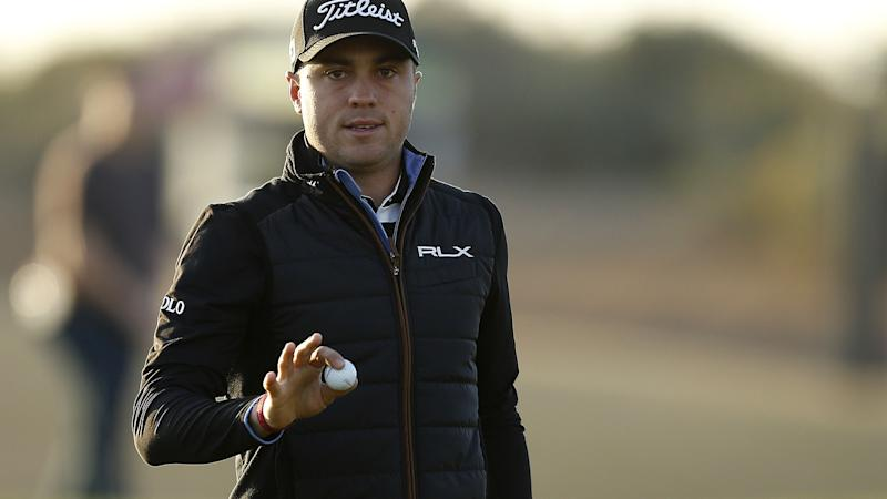 Thomas (64) doesn't let TPC Scottsdale spoil his opening round