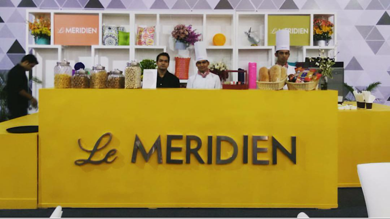 NDMC Cancels Le Meridien's Licence Over Dues of Rs 523 Crore