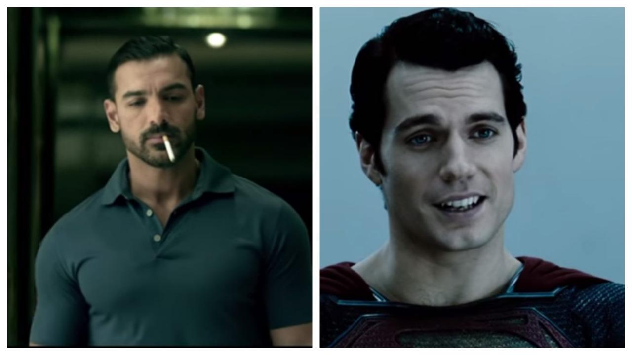 <p>John Abraham, with his charm and sexy smile, can easily play the Man of Steel. He broody intelligent look would work well with the journalist/superhero role. And imagine how nicely he can carry off the underwear outside. (Think Dostana-Yellow trunks)</p><p><b><br /></b></p>