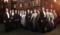 "<p><em>Downton Abbey </em>is the period piece that needs no introduction. Spanning from 1912 to 1926, the show captures the busy, bursting activity of Downton Abbey, the Crawley family's aristocratic house in the English countryside. The show pays equal attention to the ""upstairs"" and ""downstairs"" set, a.k.a. the Crawley family and the people who keep their home running. The<a href=""https://www.oprahmag.com/entertainment/tv-movies/a29123128/downton-abbey-tv-show-recap/"" rel=""nofollow noopener"" target=""_blank"" data-ylk=""slk:recent Downton Abbey movie"" class=""link rapid-noclick-resp""> recent <em>Downton Abbey </em>movie</a> wrapped up their storylines—but there <a href=""https://www.oprahmag.com/entertainment/tv-movies/a30110413/downton-abbey-sequel/"" rel=""nofollow noopener"" target=""_blank"" data-ylk=""slk:may be a sequel"" class=""link rapid-noclick-resp"">may be a sequel</a>. </p><p><a class=""link rapid-noclick-resp"" href=""https://www.amazon.com/Downton-Abbey-Season-1/dp/B004KAJLNS?tag=syn-yahoo-20&ascsubtag=%5Bartid%7C10063.g.35089329%5Bsrc%7Cyahoo-us"" rel=""nofollow noopener"" target=""_blank"" data-ylk=""slk:Watch Now"">Watch Now</a></p>"