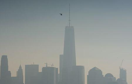 Eight States Sue EPA Over Upwind Air-Pollution Control