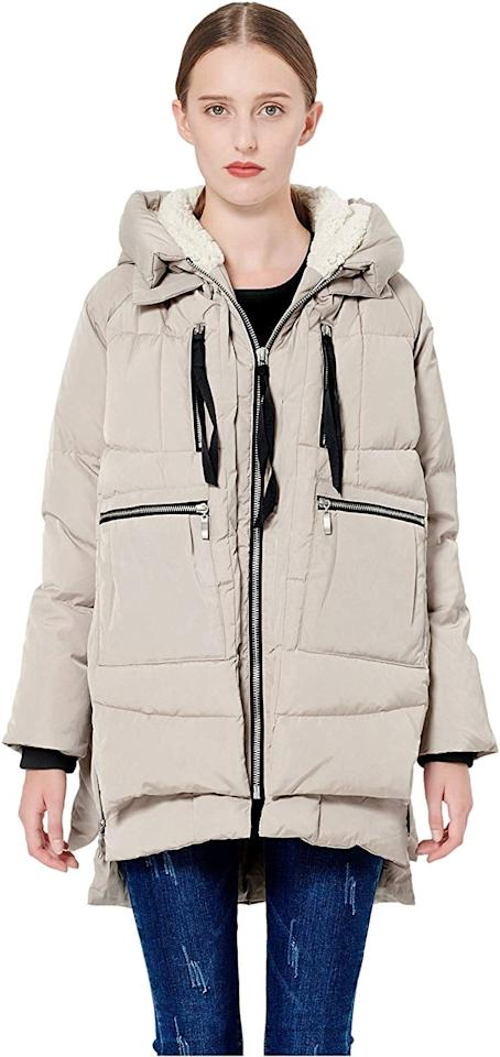 "<p>It's no secret this bestselling <a href=""https://www.popsugar.com/buy/Orolay-Thickened-Down-Jacket-522525?p_name=Orolay%20Thickened%20Down%20Jacket&retailer=amazon.com&pid=522525&price=130&evar1=fab%3Aus&evar9=45125857&evar98=https%3A%2F%2Fwww.popsugar.com%2Ffashion%2Fphoto-gallery%2F45125857%2Fimage%2F45125885%2FOrolay-Thickened-Down-Jacket&list1=shopping%2Cfall%20fashion%2Camazon%2Ccoats%2Cfall%2Cjackets%2Cwinter%2Camazon%20prime%2Cwinter%20fashion&prop13=api&pdata=1"" rel=""nofollow"" data-shoppable-link=""1"" target=""_blank"" class=""ga-track"" data-ga-category=""Related"" data-ga-label=""https://www.amazon.com/Orolay-Womens-Thickened-Jacket-Wished/dp/B07BV6V4HL/ref=pd_sbs_193_18?_encoding=UTF8&amp;pd_rd_i=B07BV6V4HL&amp;pd_rd_r=29613123-6ab7-4286-9fa4-708e227b38c3&amp;pd_rd_w=WuWbW&amp;pd_rd_wg=cnvvL&amp;pf_rd_p=029ee61c-9f67-49b2-87f7-0369339e00b3&amp;pf_rd_r=149QNR9RT61YDDY8BMDW&amp;refRID=149QNR9RT61YDDY8BMDW"" data-ga-action=""In-Line Links"">Orolay Thickened Down Jacket</a> ($130-$140) is a total must have.</p>"