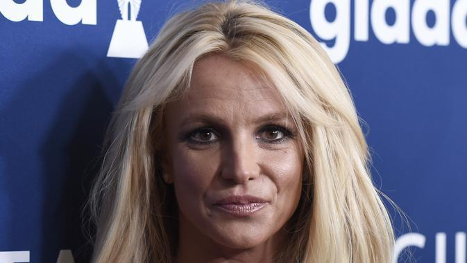 Britney Spears.  (Chris Pizzello/Invision/AP, File)