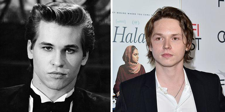 <p>At 25 years old, Jack Kilmer—the son of Batman Forever's Val Kilmer—has already appeared in several successful films, such as Palo Alto and Lords of Chaos. </p>