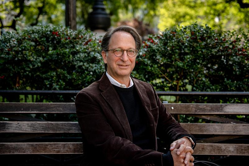 Andrew Weissmann, a Top Mueller Hand, Tells TIME What It Was Like Investigating Trump