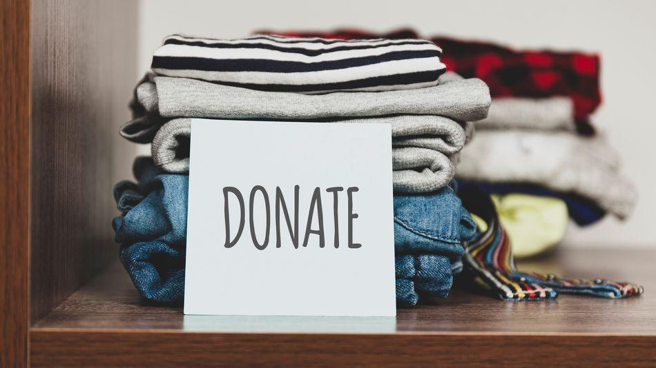 How to donate clothes in the most ethical ways possible