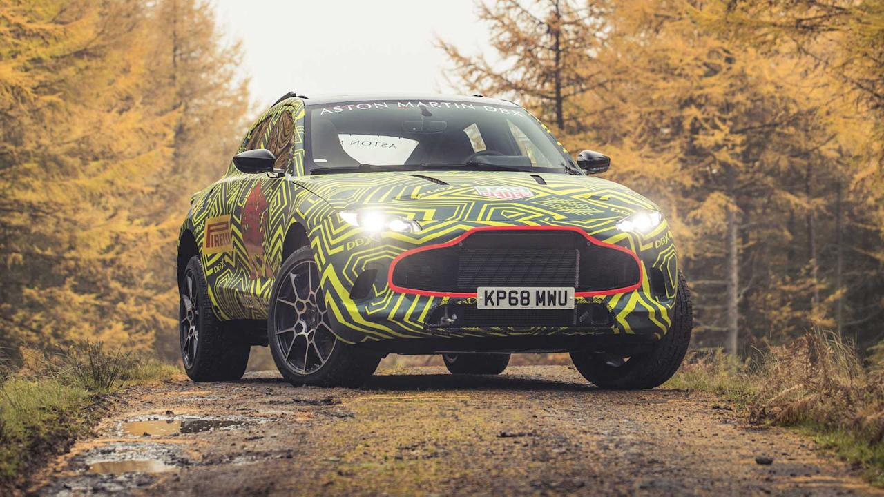 """<p>Recently, Aston Martin has opened a new factory in Wales, especially to accommodate the production of its future (and first-ever) SUV.</p> <p>Cars produced - <a href=""""https://uk.motor1.com/news/276215/aston-martin-dbx-testing-starts/"""" target=""""_blank"""">Aston Martin DBX</a></p><h2>More on Brexit:</h2><ul><li><a href=""""https://uk.motor1.com/news/316530/ford-brexit-contingency-plan/?utm_campaign=yahoo-feed"""">Ford is spending millions on Brexit plan B</a></li><br><li><a href=""""https://uk.motor1.com/news/316521/automakers-post-brexit-shutdown-plans/?utm_campaign=yahoo-feed"""">Firms carrying on with shutdown plans despite Brexit delay</a></li><br></ul>"""