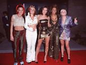 <p><strong>When? </strong>December, 1997</p><p><strong>Where? </strong>Las Vegas</p><p><strong>What? </strong>The Billboard Music Awards</p>