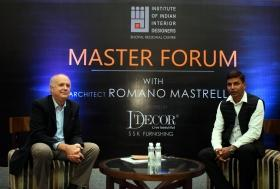 'India needs to be designed in a better way': Italian Architect Romano Mastrella