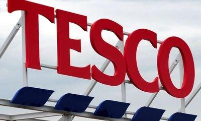 Supermarket giant Tesco 'in line for £105m business rates cut'