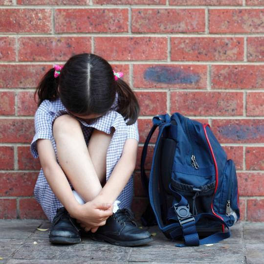why it u2019s worse to be bullied by kids than abused by adults
