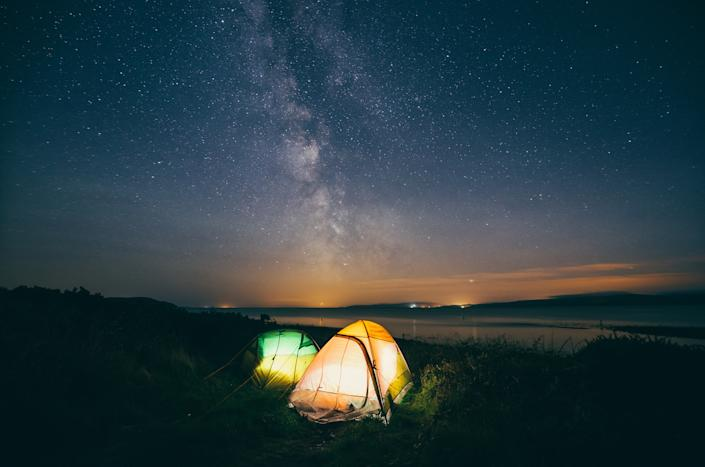 What you need to know before you go camping. (Getty Images)