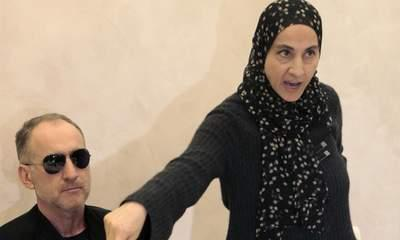 Boston Suspects' Mother: US Took My Kids