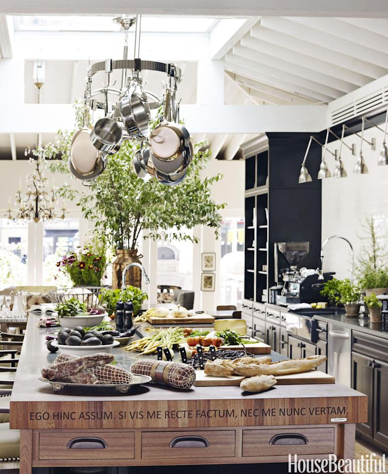 A look back all of our past kitchens of the year for Room decorating ideas yahoo answers