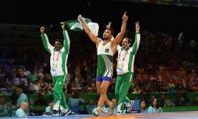 Asian Wrestling Championships: Pakistan's place confirmed, verdict on China today