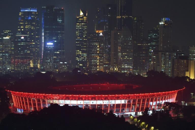 Indonesia's confidence for an Olympic bid comes from successfully staging the 2018 Asian Games