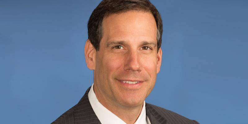 Gary Giglio, Regional Head of Private Wealth Management New York, Goldman Sachs. Photo: Goldman Sachs
