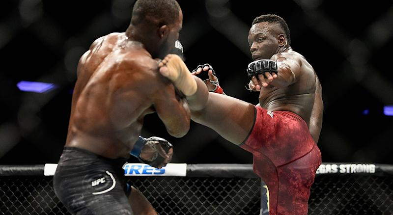 UFC 217 results: Ovince Saint Preux delivers Knockout of the Year candidate