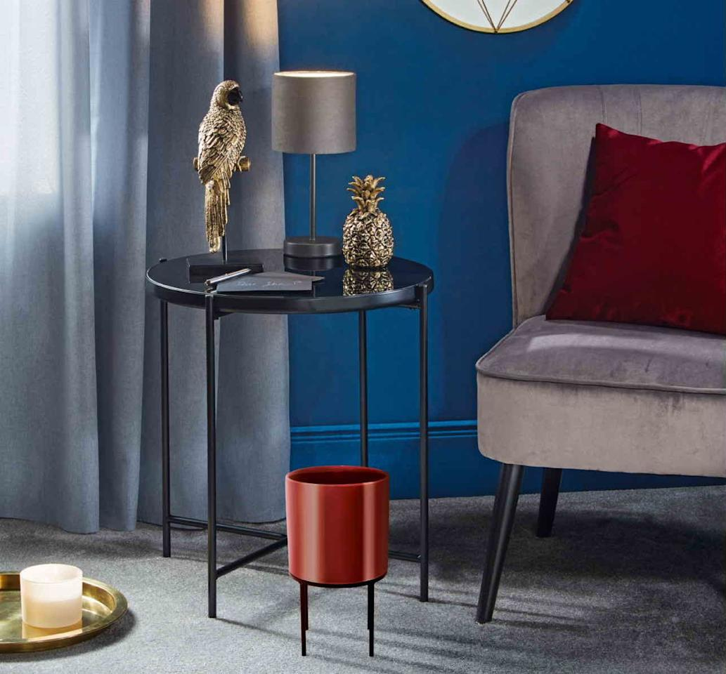 "<p><strong>Budget supermarket Lidl has launched a new range of homeware items, from must-have <a href=""https://www.housebeautiful.com/uk/lifestyle/shopping/g27252656/kitchen-accessories/"">accessories</a> to statement furniture pieces — and, best of all, prices start from just £2.99. </strong></p><p>Looking to refresh your home ahead of the new season? Whether you're on the hunt for a new candle, side table or even quirky gold accessories, Lidl's latest collection is ideal if you're on a budget. Head to your local Lidl store to shop the range and take a look at some top picks below...</p>"