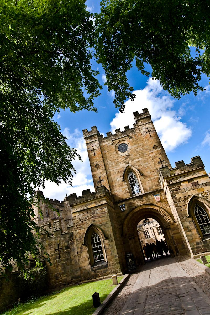 Durham Castle [Photo: Visit County Durham]