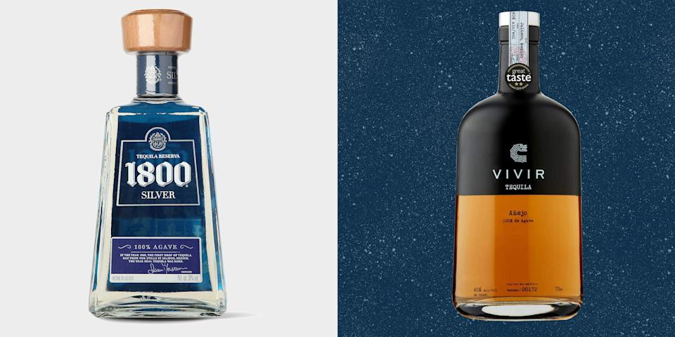 """<p>Happy Cinco de Mayo, friend! Tequila is extremely big right now. But how do you pick a decent one? Well, when it comes to tequila, there's tequila, and there's tequila. </p><p>""""Tequila has two classifications: tequila, and 100 percent agave tequila, which means that tequila can be made using only 51 percent from the agave plant and the rest can be from any sugar sources such as sugar cane or corn,"""" says Eduardo Gomez, director at Mexican food and drink specialists MexGrocer and founder of the UK's Tequila and Mezcal Festival. """"However, 100 percent agave tequila is made entirely from the agave plant.""""</p><p>The blue agave plant is a great big spiky succulent, and when it's harvested its spikes are lopped off by harvesters known as jimadores. They're after the piña, the very centre of the plant which is loaded with fructose. The piñas are then baked in big ovens, then mashed, then the extracted juice ferments for a few days before the distillation process starts. </p><p>The agave juice is the heart of tequila, so start there. """"There are many tequila distilleries that produce very good quality brands, so it's really hard to cherry-pick here, but when looking to buy tequila look for a label declaring it's an 100 percent agave tequila."""" That, Gomez says, makes for """"a much better quality spirit"""".</p><h2 class=""""body-h2"""">What are the different types of tequila?</h2><p>""""Tequila can be of three varieties: blanco (unaged), reposado and añejo, usually aged in old American bourbon barrels, and can only be made from a single agave variety – blue tequila weber,"""" Gomez explains. Reposado tequila rests in whisky barrels for between two months and a year, and añejo for between one and three years. Extra añejo sits for even longer, but that tends to be for the heads.</p><p>Each tends to be drunk differently. """"The most popular tequila in Mexico is reposado – Mexicans see it as well balanced for both sipping and for use in cocktails,"""" says Gomez. """"Añejos tequilas are definitely for s"""