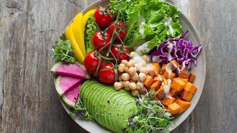 Types of salad you should definitely try