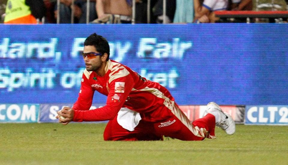 India's captain Virat Kohli is the highest-paid IPL player (Getty Images)