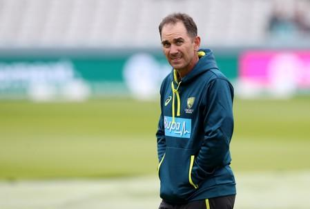 Cricket: Australia's focus on winning tests, not hitting helmets - Langer