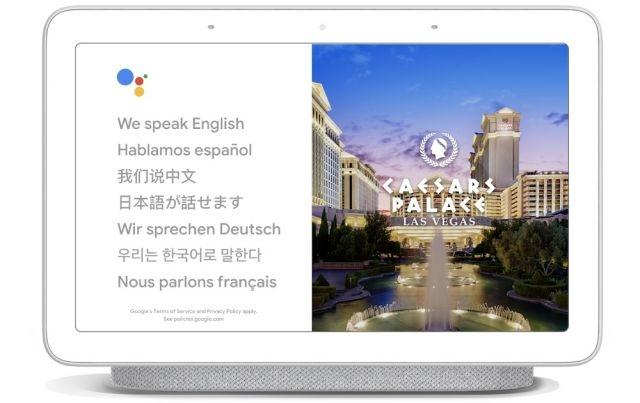 Google's interpreter live translation tool is rolling out to iOS and Android