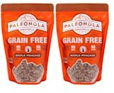 <p>I'm not a huge granola person, but I love this maple pancake <span>Paleonola</span> ($25 for two). I mix it in with my yogurt or, honestly, eat it by the handful in the afternoon.</p>
