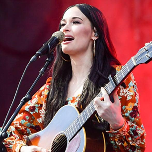 Kacey Musgraves unveils trailer for her Christmas special with guests